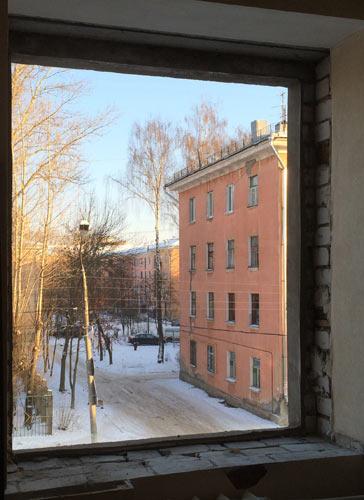 Остекление балконов в звенигороде